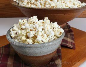 Popcorn Italian Style