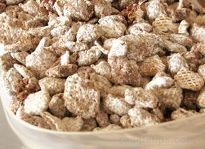puppy chow mix Recipe