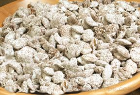 Origininal Puppy Chow Recipe