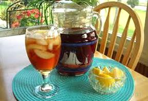 gooses carolina sweet iced tea Recipe