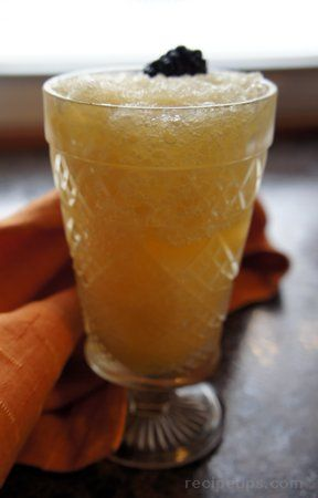 Amaretto Slush