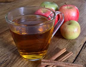 Spiced Apple CidernbspRecipe