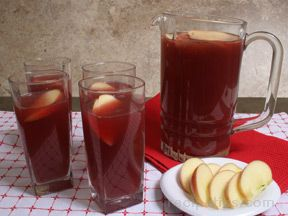Apple Orchard Punch Recipe
