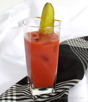 Virgin Grilled-Tomato Bloody Maria Recipes — Dishmaps