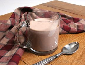 Hot Chocolate MixnbspRecipe