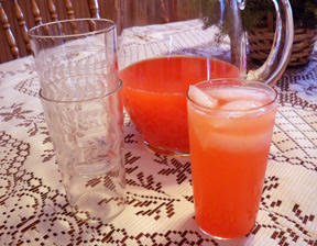 Kool-Aid Punch Recipe