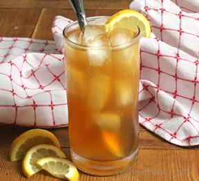 Lemonade Iced Tea Recipe