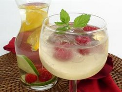 Alcoholic Drink Recipes