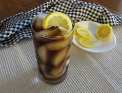 Vanilla Cola Recipe