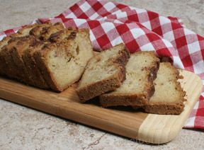 Apple BreadnbspRecipe