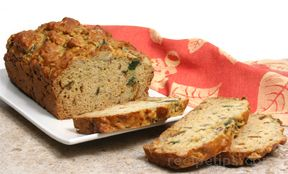 Apricot Almond Bread Recipe