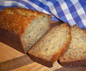 brown sugar banana bread Recipe