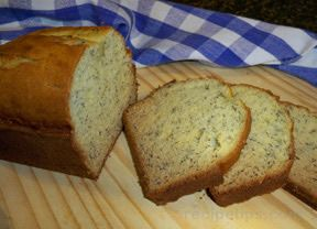Nutty Banana Bread Recipe