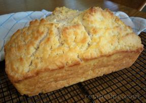 Beer Bread 83 Recipe
