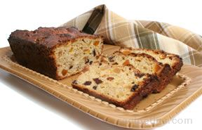 barm brack bread Recipe