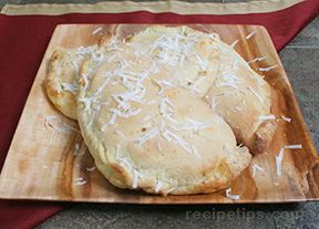 Calzone Dough Recipe