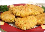 Mexican Corn Cakes Recipe
