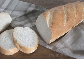 White Bread Recipes