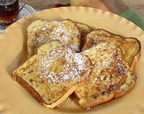 French ToastnbspRecipe