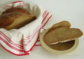 swedish rye bread limpa Recipe