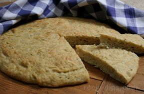 onion and sage bread Recipe