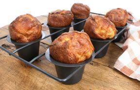 No Fail Popovers Recipe
