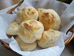 quick-fix biscuits Recipe