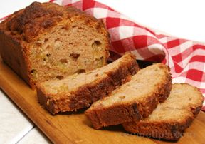 Rhubarb Bread Recipe