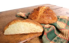 traditional irish soda bread Recipe