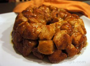 Monkey Bread or Monkey Heads Recipe