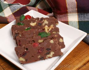 Easy Fudge