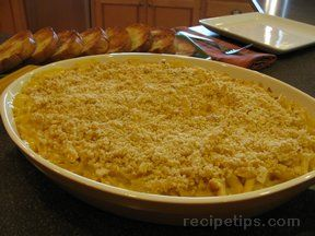 Chicken Casserole Kids Love