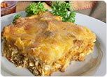 Southwest Chicken Casserole Recipe