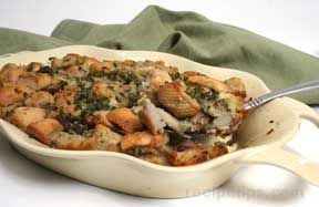 Dressing and Stuffing Recipes