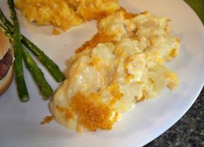 yummy potatoes Recipe