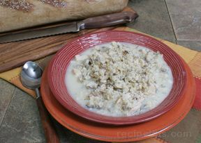 Avgolemono Soup Recipe