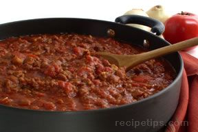 How to Prepare Chili Ingredients Article
