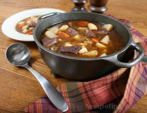 Irish Soup and Stew Recipes