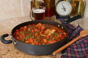 Mulligan Stew Recipe