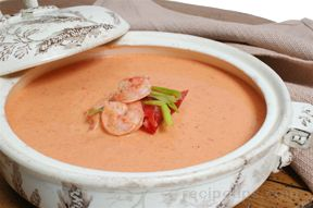 shrimp bisque Recipe