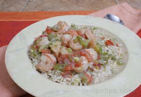 Cajun Shrimp Stew Recipe