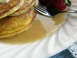 buttermilk pancake syrup Recipe