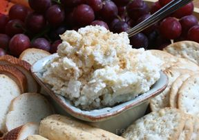 cheese spread Recipe