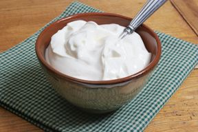 Creamy Horseradish Sauce