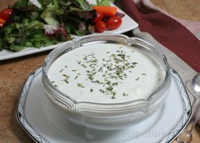 Maytag Blue Cheese Dressing