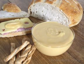 Sweet and Spicy Mustard Recipe