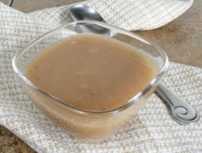 Wine Dressing for Mixed Greens Recipe