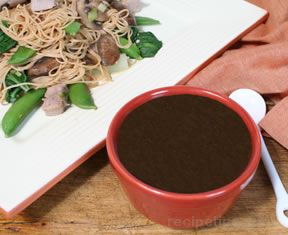 teriyaki stir-fry sauce Recipe
