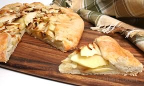 Apple Crostata Recipe