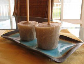 Banana Pudding Popsicles Recipe